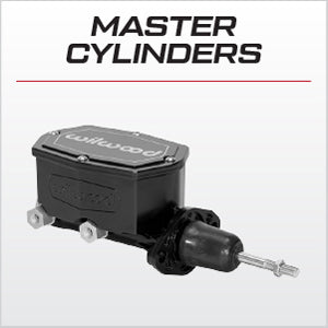 Wilwood Master Cylinders