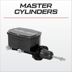 Wilwood Brake Master Cylinders