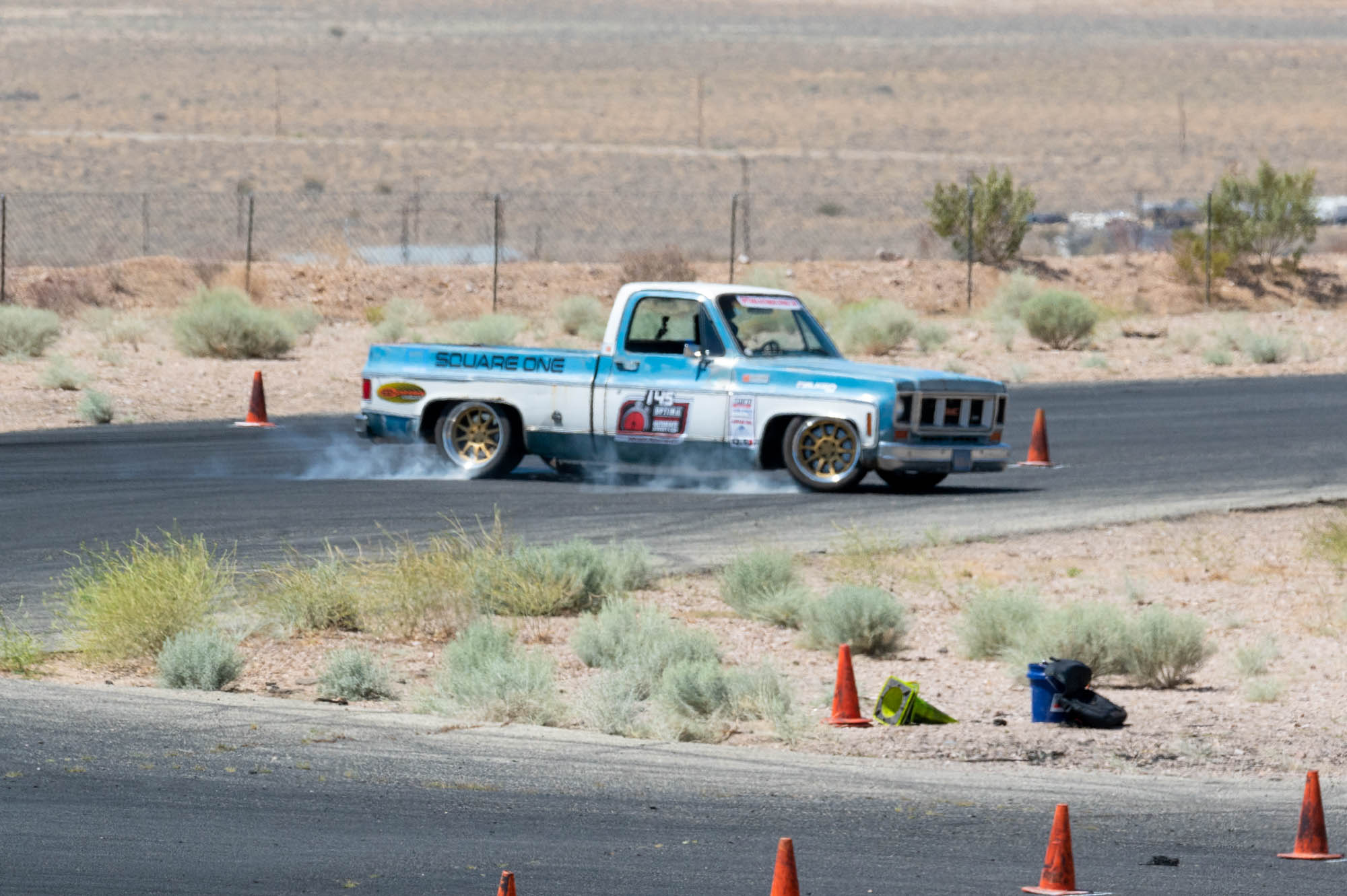 Ultimate Street Car 1979 Chevy C10 pickup