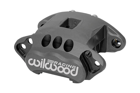 Wilwood D154-R race caliper for GM Metric Chassis
