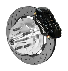 Wilwood Forged Dynalite Big Brake Front Brake Kit 140-15468