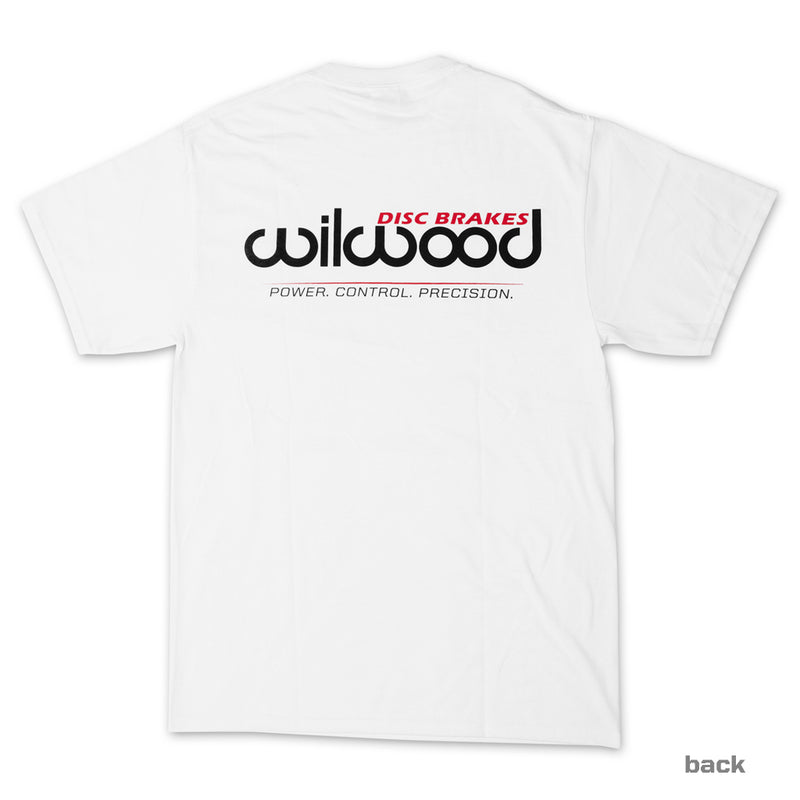 T-Shirt Short Sleeve - White