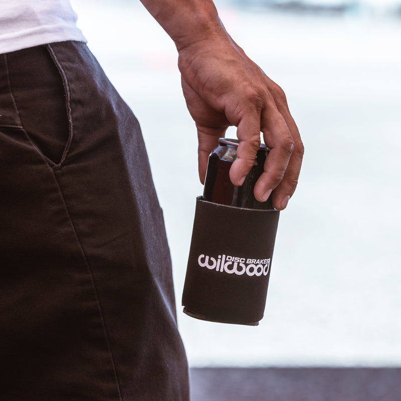 Wilwood Koozie Can Coolers