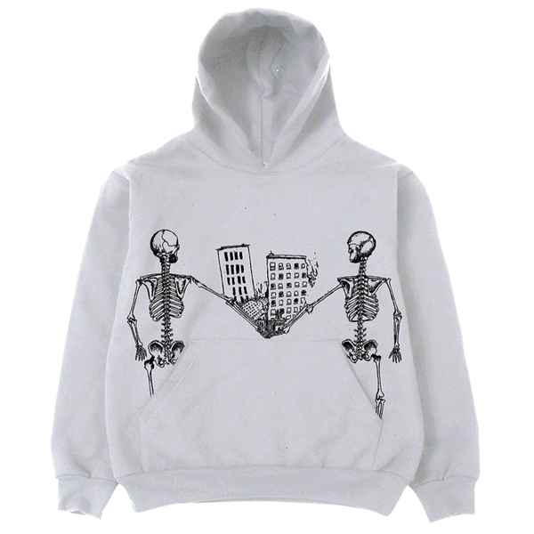 No Honorable Mention Hoodie
