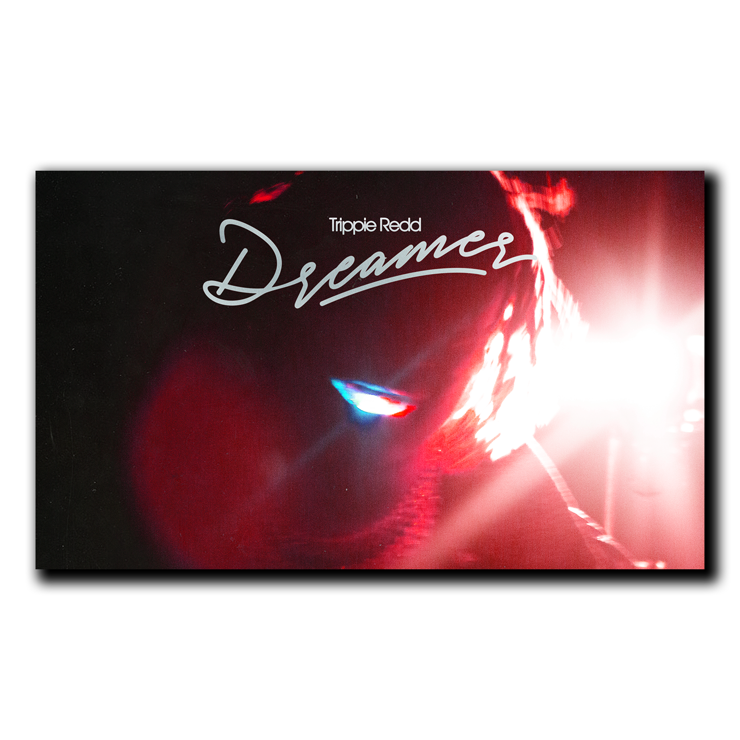 Dreams Poster + Pegasus Digital Album