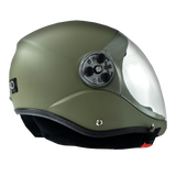 Aero Full Face Helmet