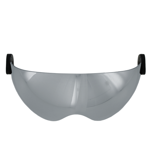 Chrome Tinted Aries Visor