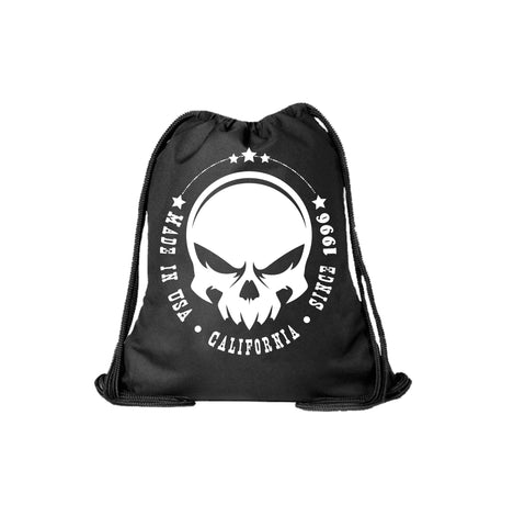 Drawstring Helmet Bag