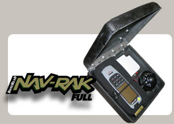 Carbon Fiber NAV-RAK Navigation Boards