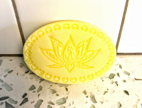PINEAPPLE CILANTRO Lotion Bar