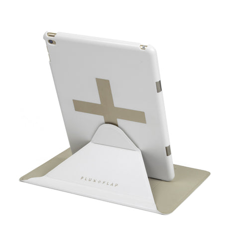 White Gold iPad Air Case