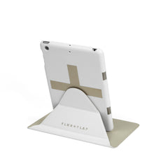 White Gold iPad mini/2/3 Case