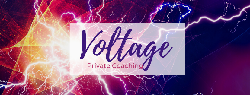 Voltage Coaching Package