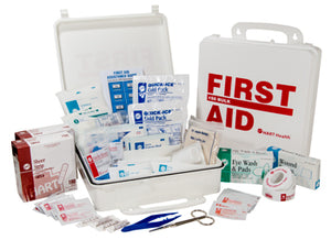 First Aid Kit 50 People