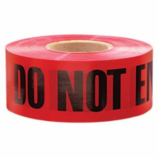 Empire Do Not Enter Tape