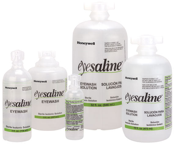 Eyesaline Eye Wash