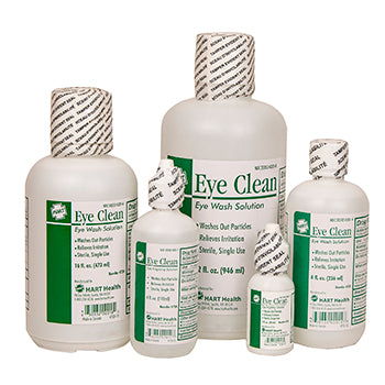 Hart Health Eye Clean Eye Wash