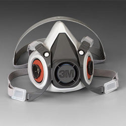 3M Half Facepiece Reusable Respirator