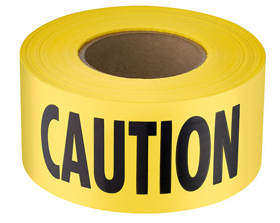 Empire Caution Tape