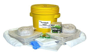 Spill Kit 20 Gallon Oil-Only