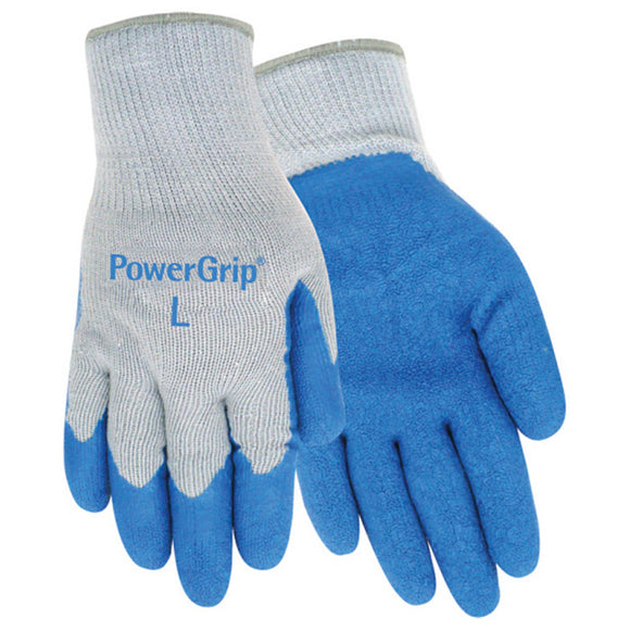Power Grip Latex Coated Glove