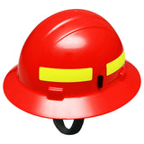 ERB Safety Wildland Fire Fighting Hard Hat