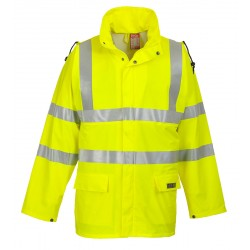Portwest Flame Resistant Jacket