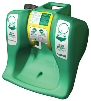 Guardian Portable Eye Wash Station