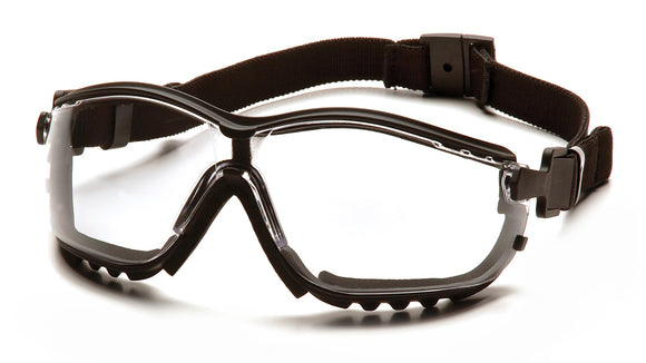Pyramex VG2 Safety Glasses and Goggles