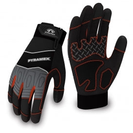 Pyramex Mechanic Style Gloves