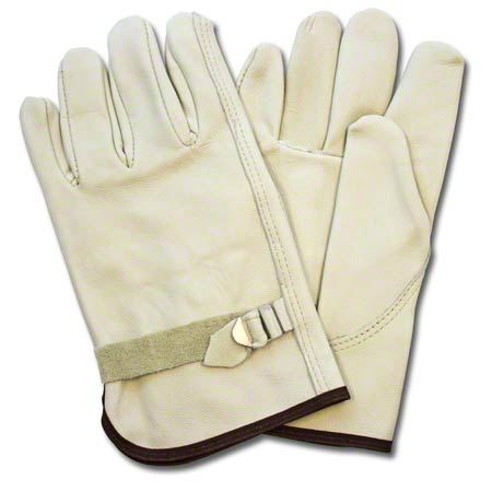 Drivers Gloves Premium Cowhide PT