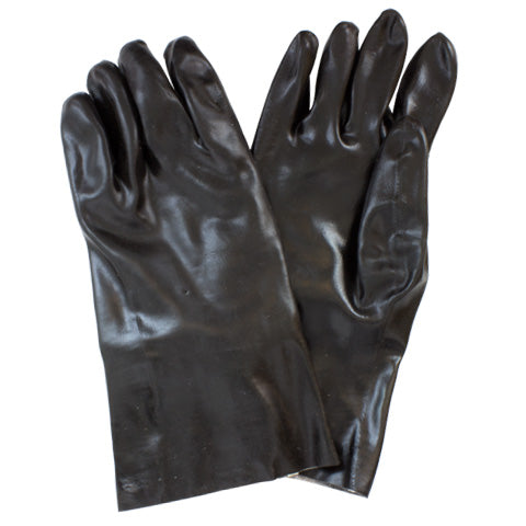 PVC Gloves Smooth Finish