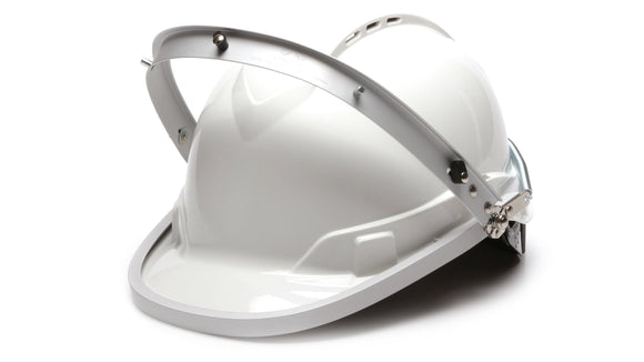 Hard Hat Adapter for Face Shield