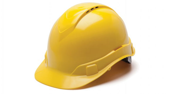 Pyramex Hard Hat Cap Style Vented