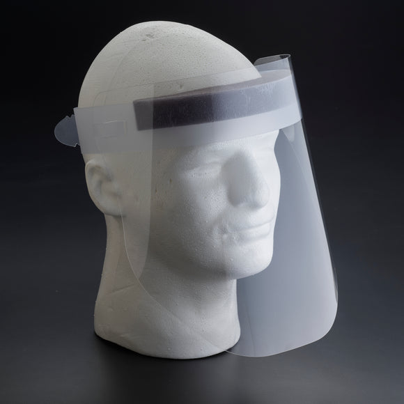 Face Shield Lightweight and Full Face Protection
