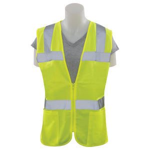 ERB Women's Fitted Safety Vest Class 2