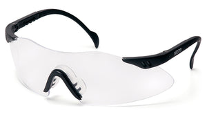 Safety Glasses with Lens Color Options