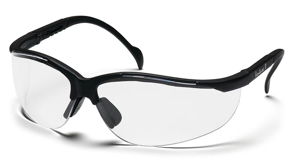 Pyramex Venture Safety Glasses with Clear Lens