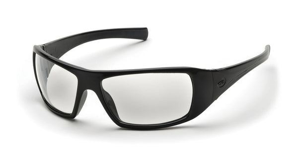 Pyramex Goliath Safety Glasses with Clear Lens