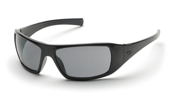 Pyramex Goliath Safety Glasses with Gray Lens