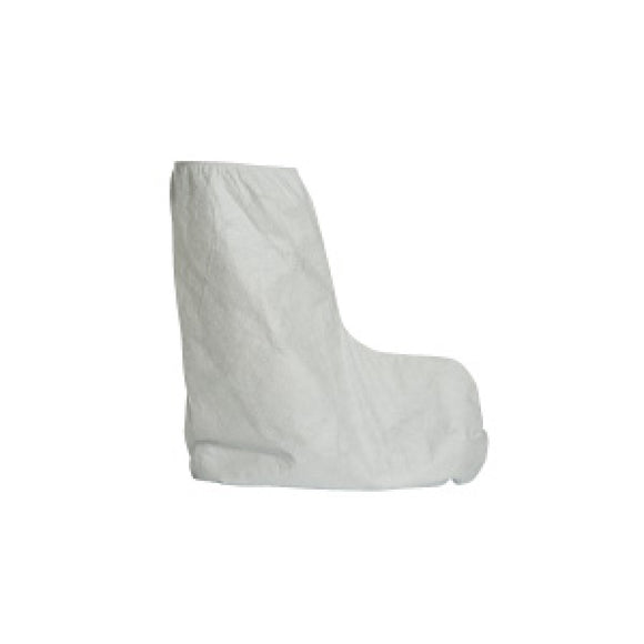 Tyvek Boot Covers Elastic Opening