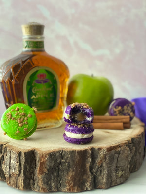 Load image into Gallery viewer, Crown Royal Apple Infused