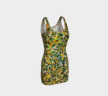 Load image into Gallery viewer, Avalon Bodycon Dress