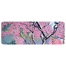 Load image into Gallery viewer, Cherry Blossoms Yoga Mats