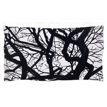 Load image into Gallery viewer, Camus Winter Tree Pillow Shams without Flange