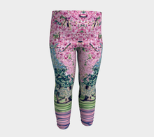 Load image into Gallery viewer, Cherry Blossom Baby Leggings