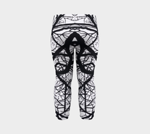 Load image into Gallery viewer, Camus Winter Tree Baby Leggings