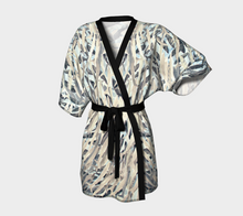 Load image into Gallery viewer, Barracuda Kimono Robe