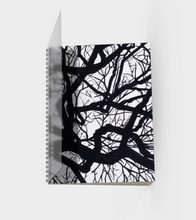 Load image into Gallery viewer, Camus Winter Tree Sketchbook