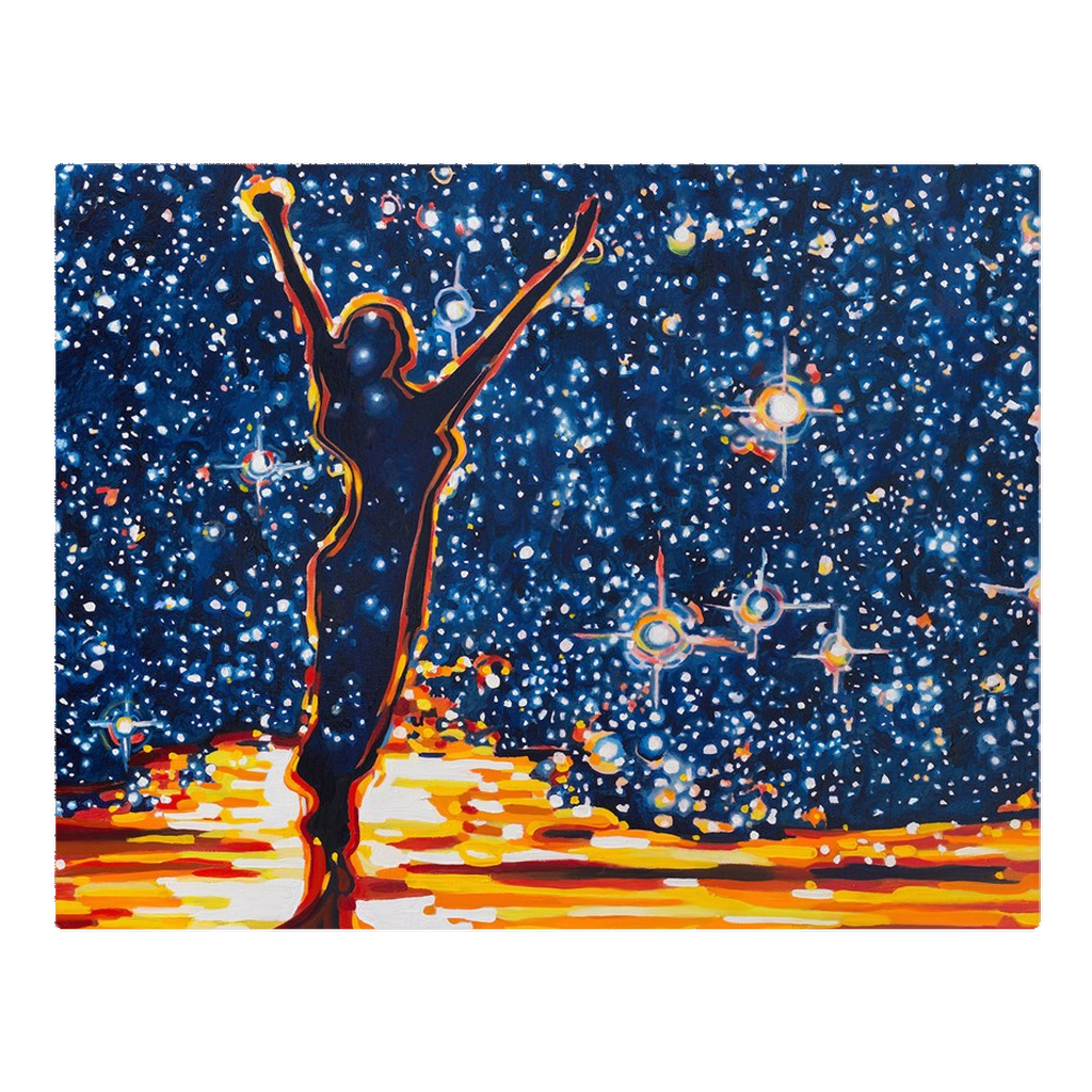 Reach for the Stars Placemats